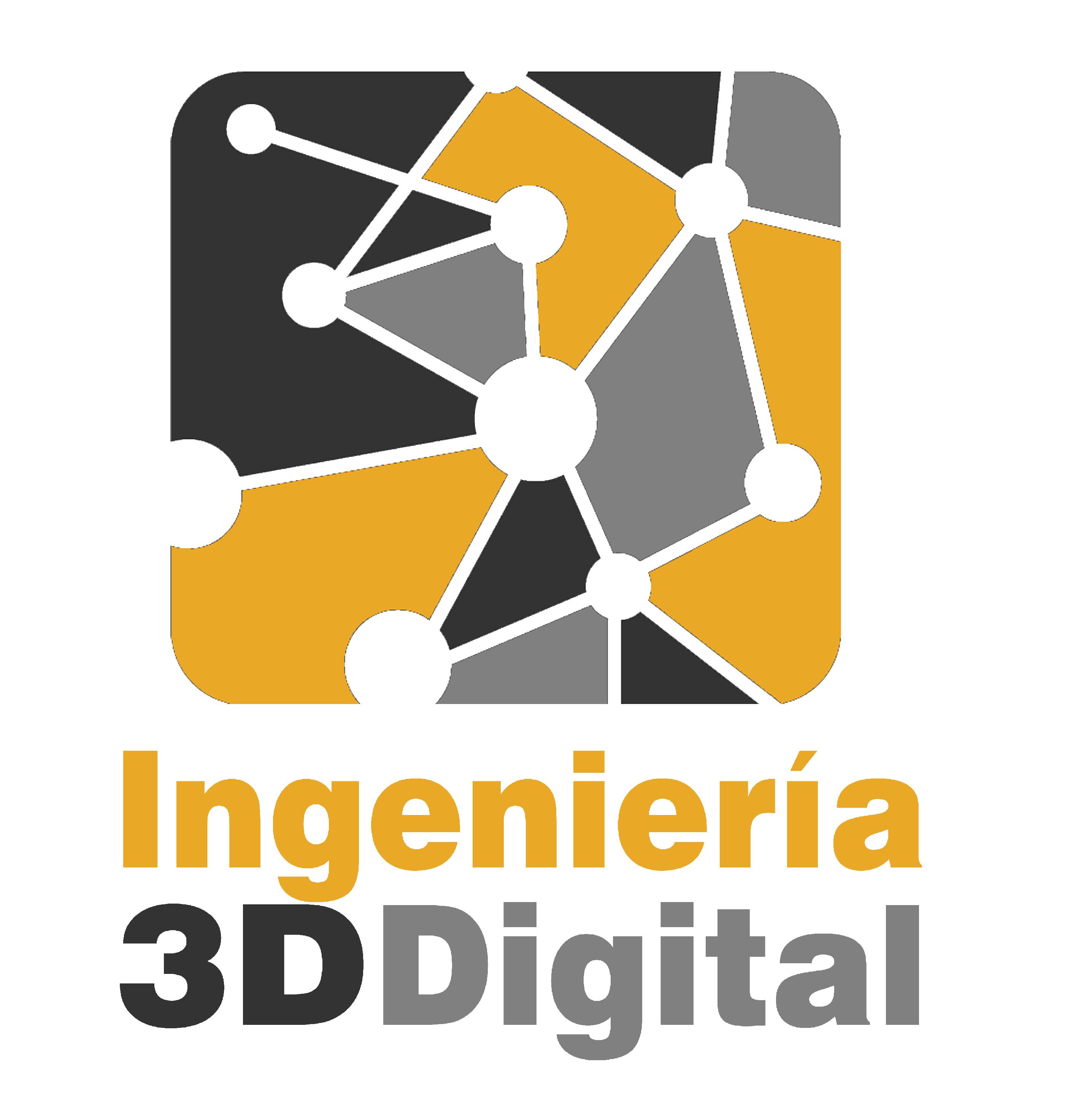 Ingeniería 3D Digital
